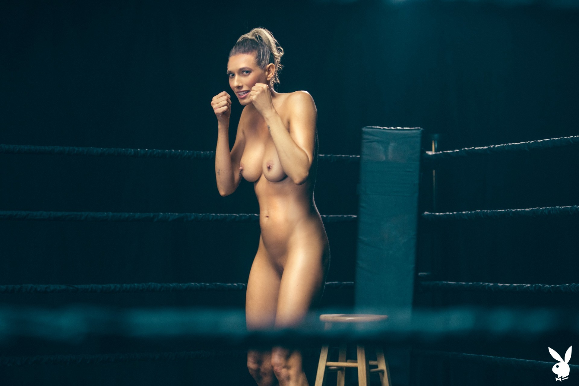 Natalie Mae In Coming On Strong Playboy Plus (27)