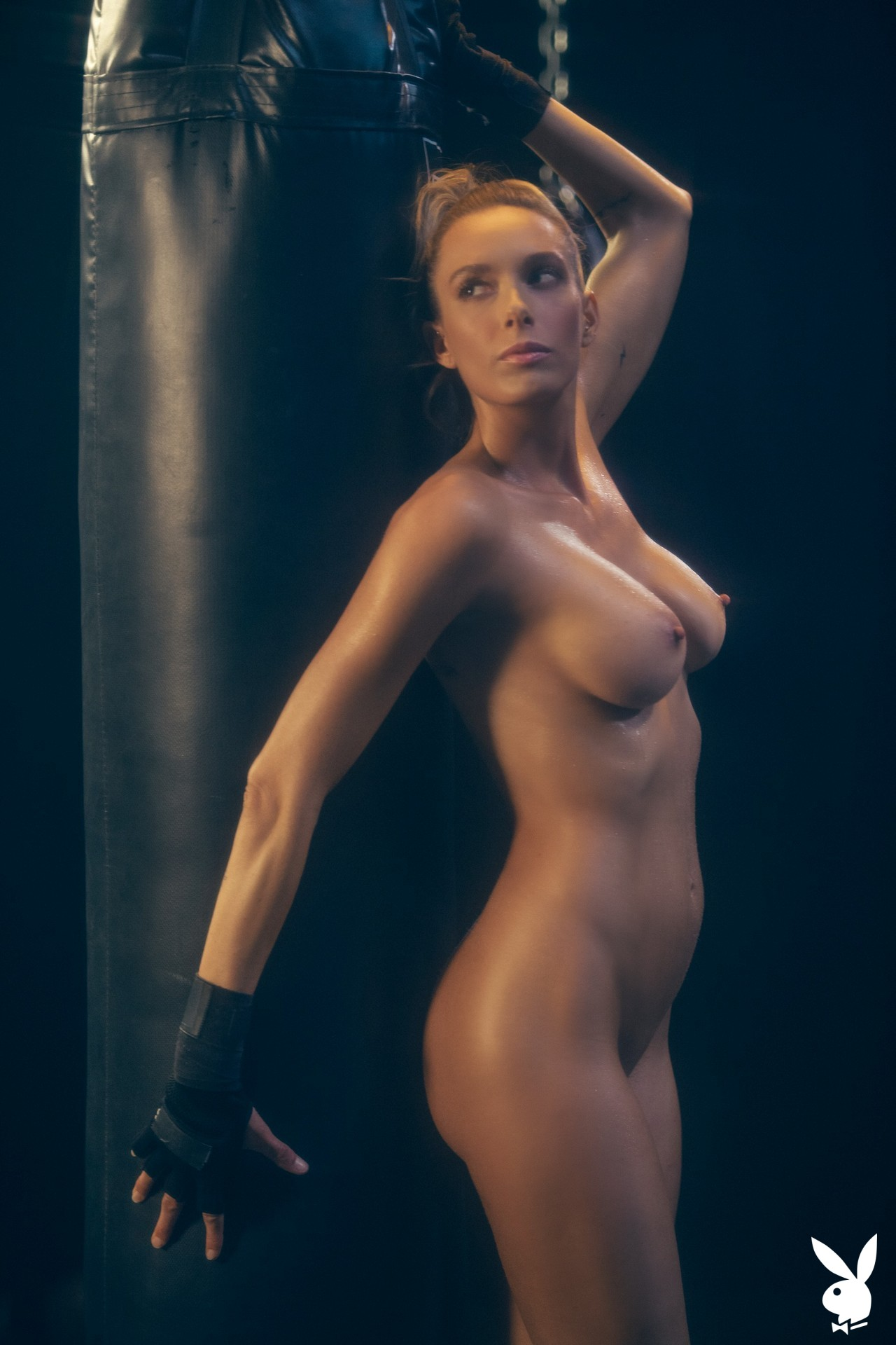 Natalie Mae In Coming On Strong Playboy Plus (6)