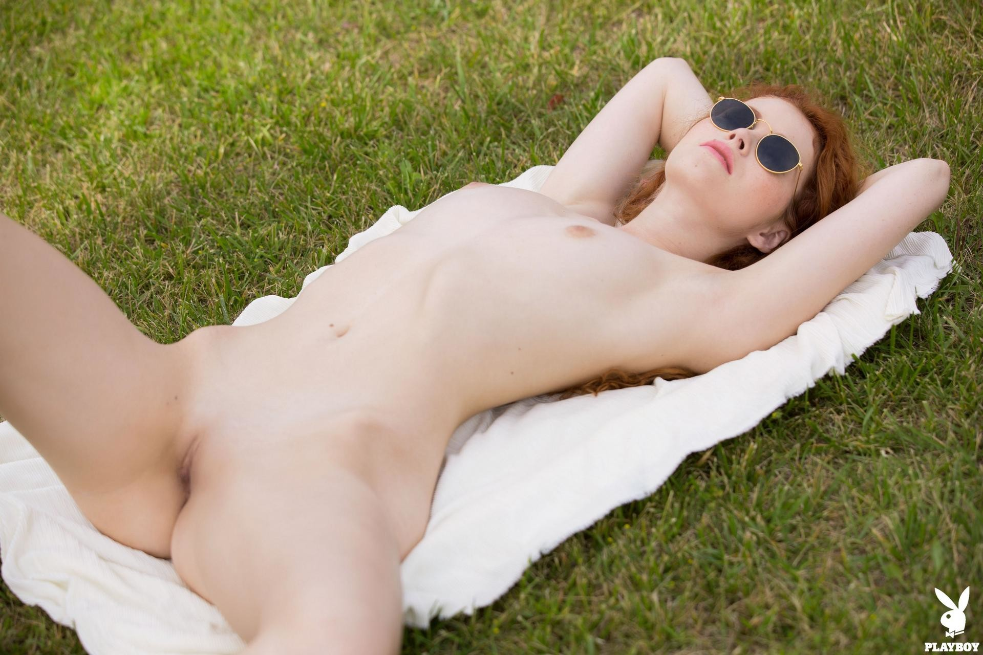 National Sunglasses Day Playboy Plus Erna O'hara , Gianna Dior , Heidi Romanova , Jay Marie, Uma Jolie (15)