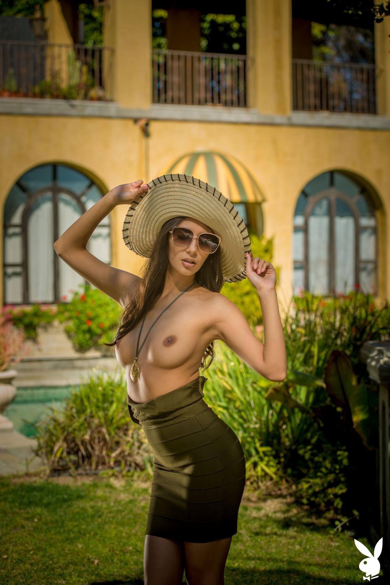 National Sunglasses Day Playboy Plus Erna O'hara , Gianna Dior , Heidi Romanova , Jay Marie, Uma Jolie (7)