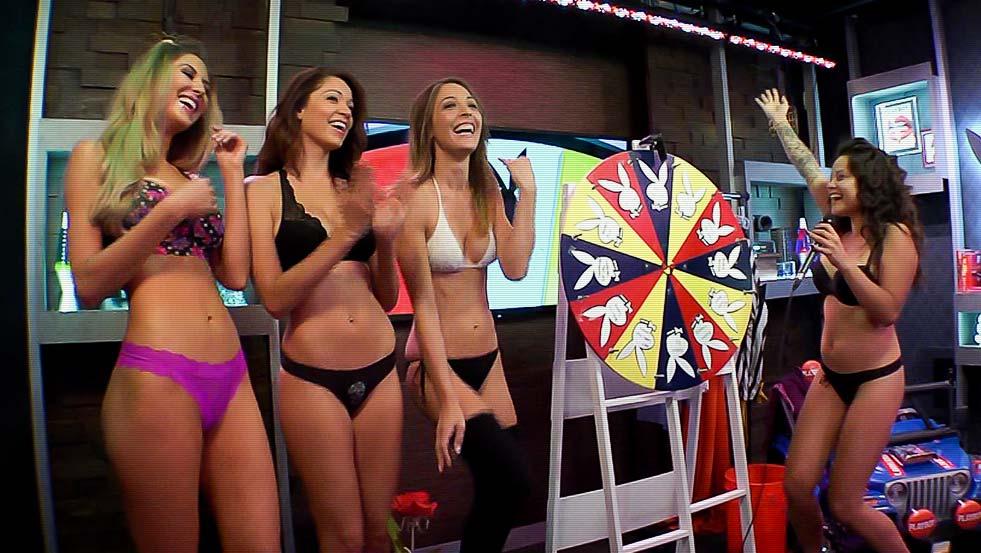 Playboy Morning Show, Season 11, Ep. 546