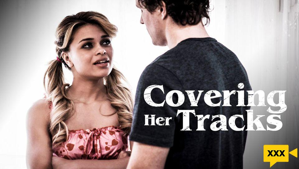 Pure Taboo With Destiny Cruz In Covering Her Tracks