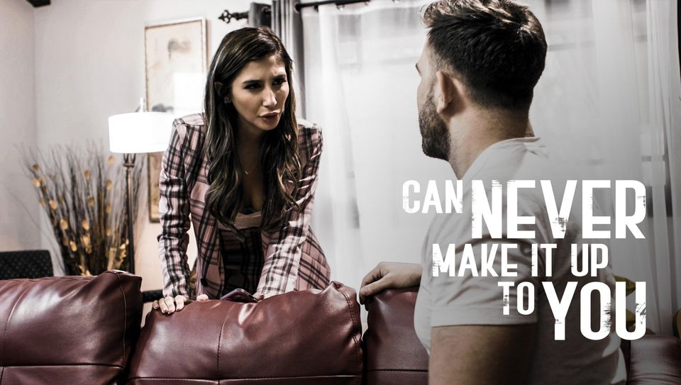 Pure Taboo With Gianna Dior In Can Never Make It Up To You