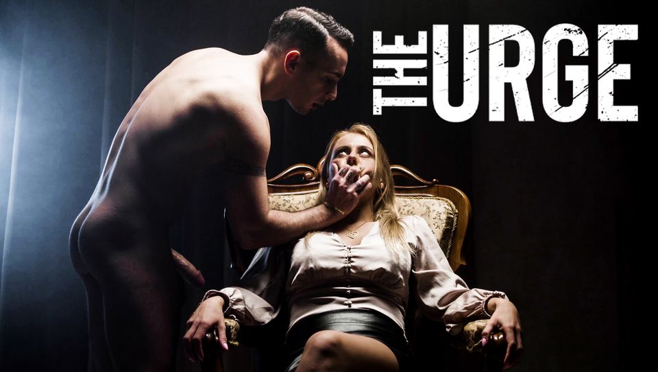 Pure Taboo With Nikky Thorne In The Urge