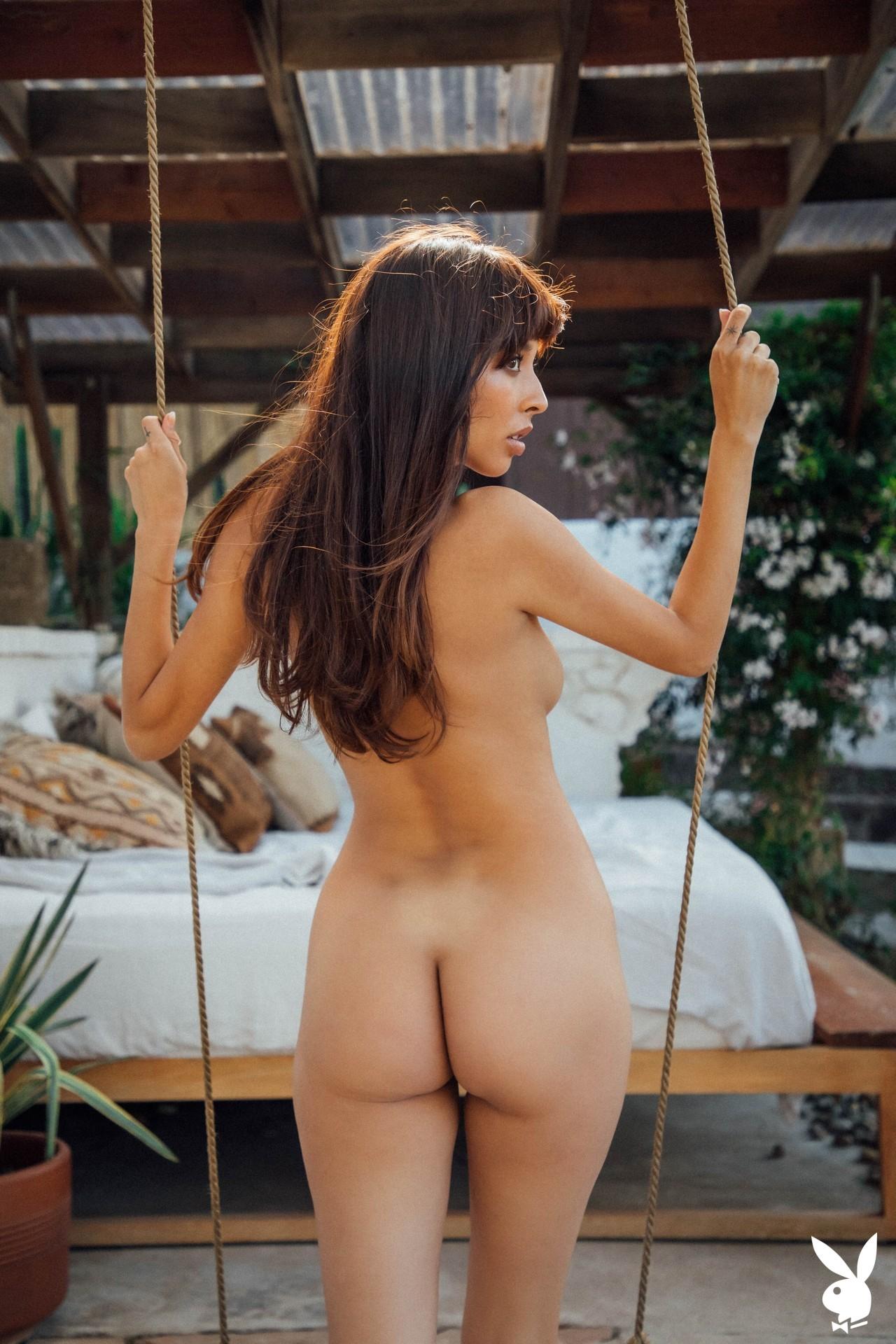 Steph In California Breeze Playboy Plus (28)