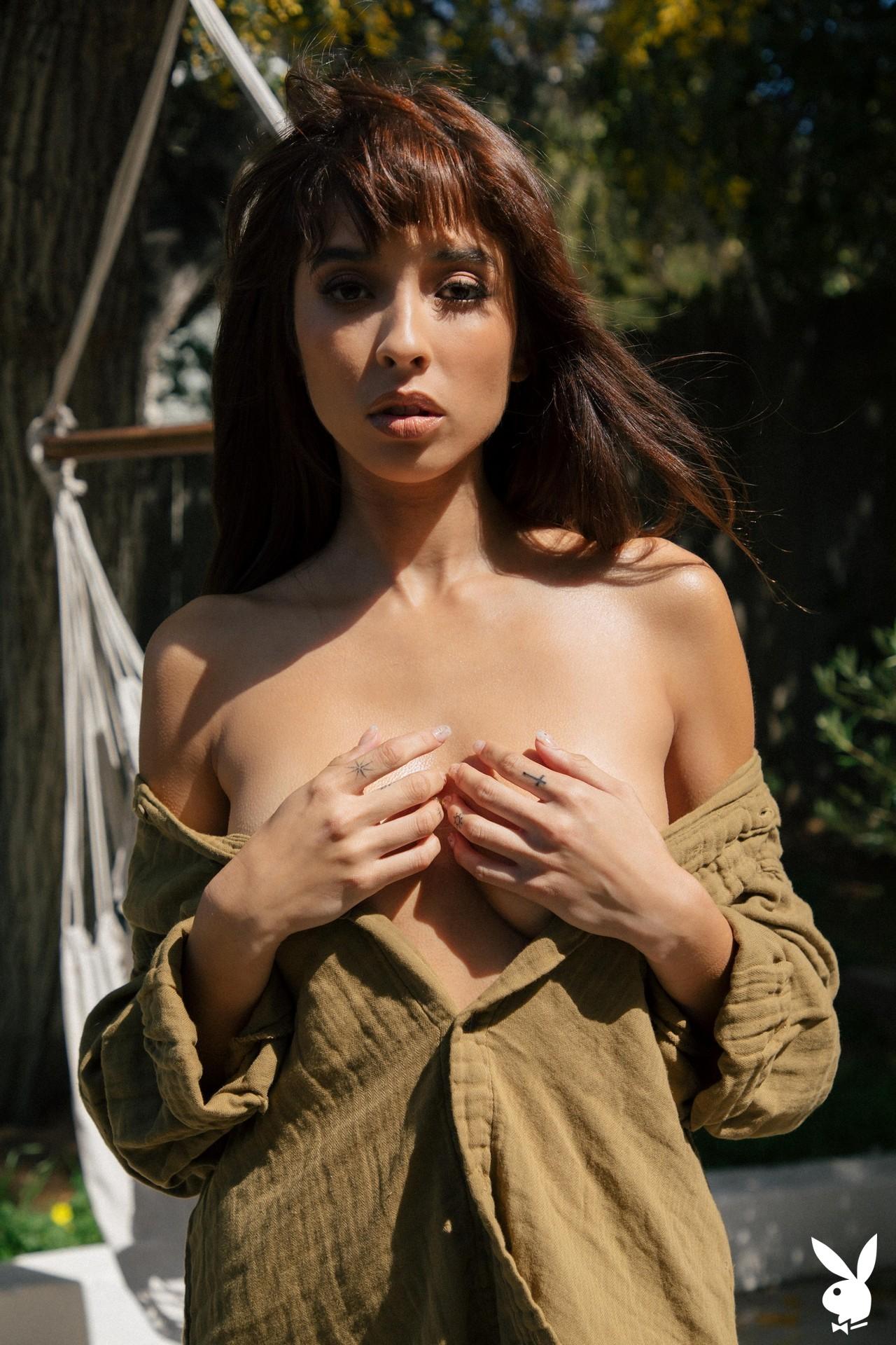 Steph In California Breeze Playboy Plus (3)