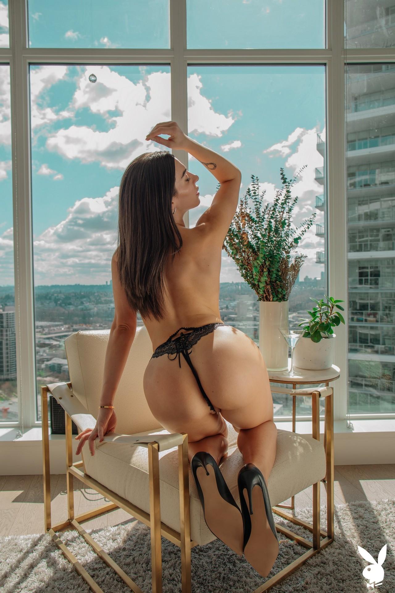 Xris Kovtos In Rising High Playboy Plus (13)