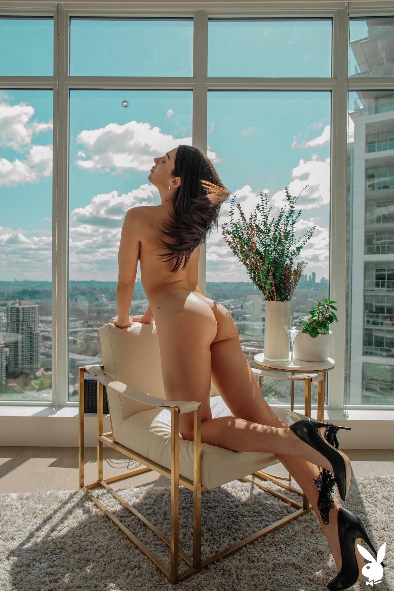 Xris Kovtos In Rising High Playboy Plus (15)