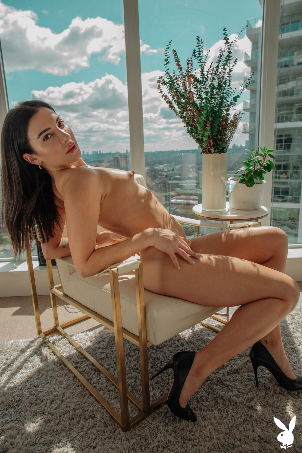 Xris Kovtos In Rising High Playboy Plus (18)