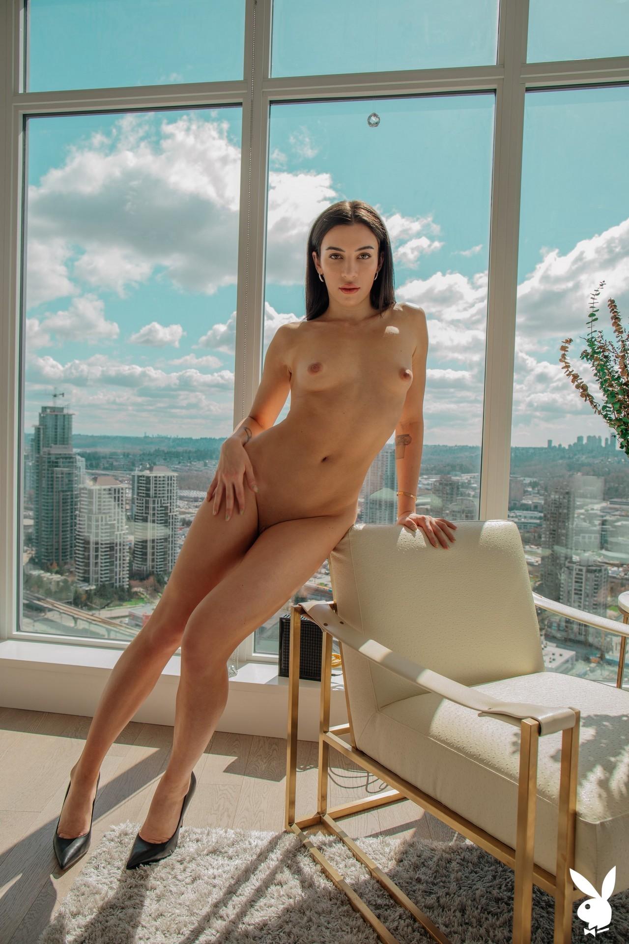 Xris Kovtos In Rising High Playboy Plus (20)