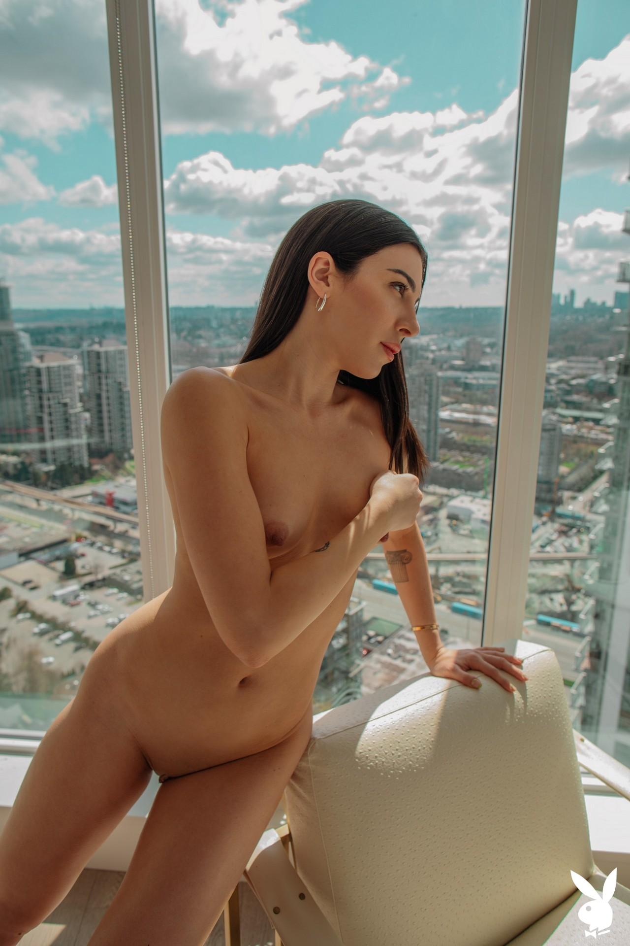 Xris Kovtos In Rising High Playboy Plus (21)