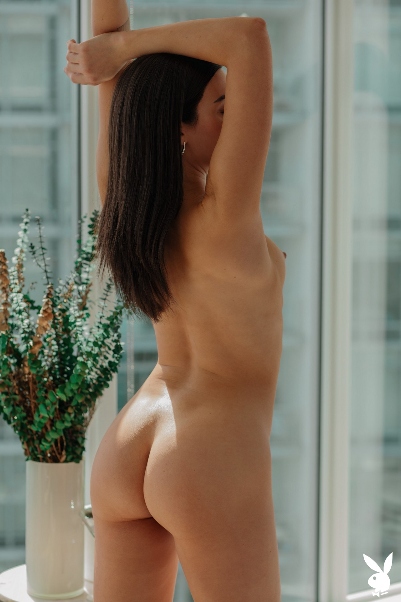 Xris Kovtos In Rising High Playboy Plus (25)