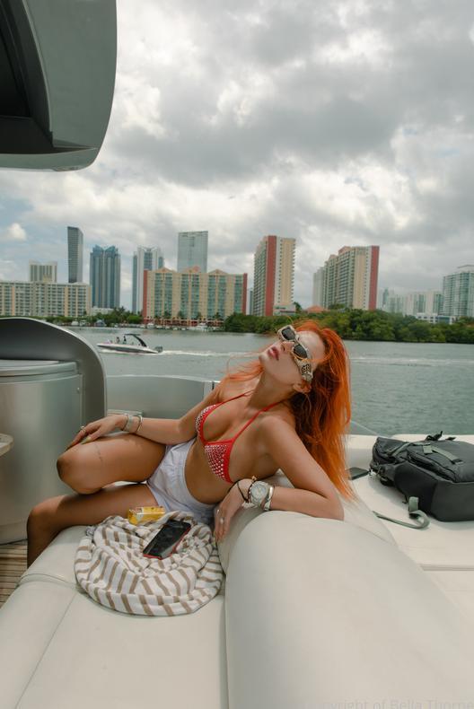 Bella Thorne Bikini Photoshoot Onlyfans Set Leaked Jxxnpu
