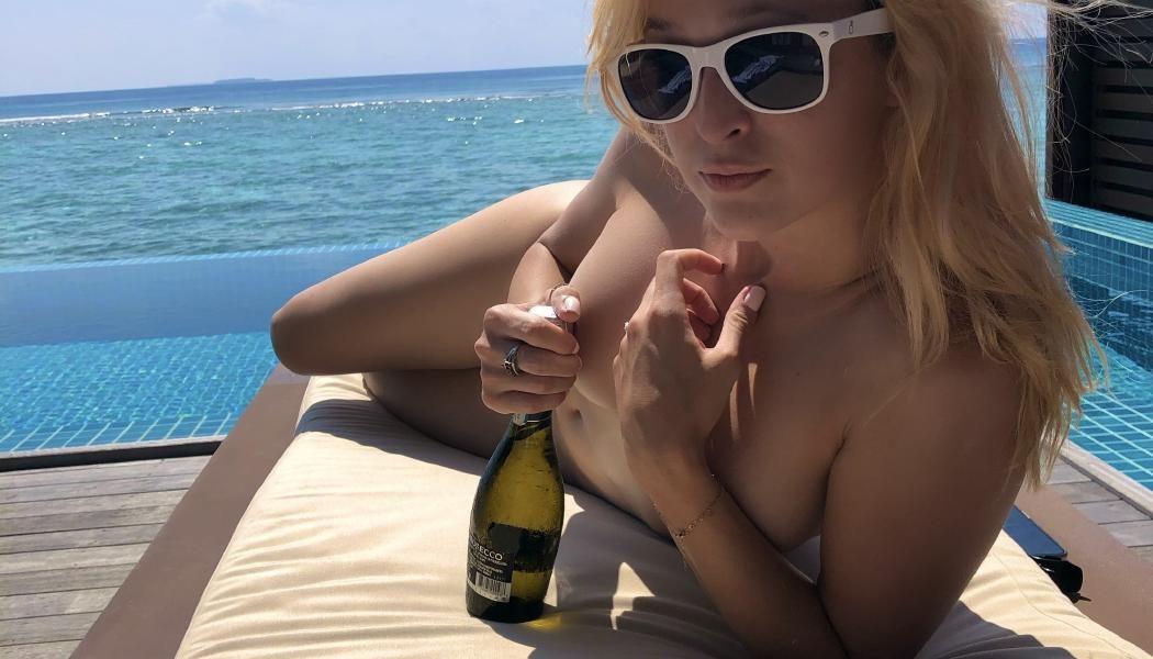 Jaclyn Glenn Nude Bikini Onlyfans Set Leaked Eenncy