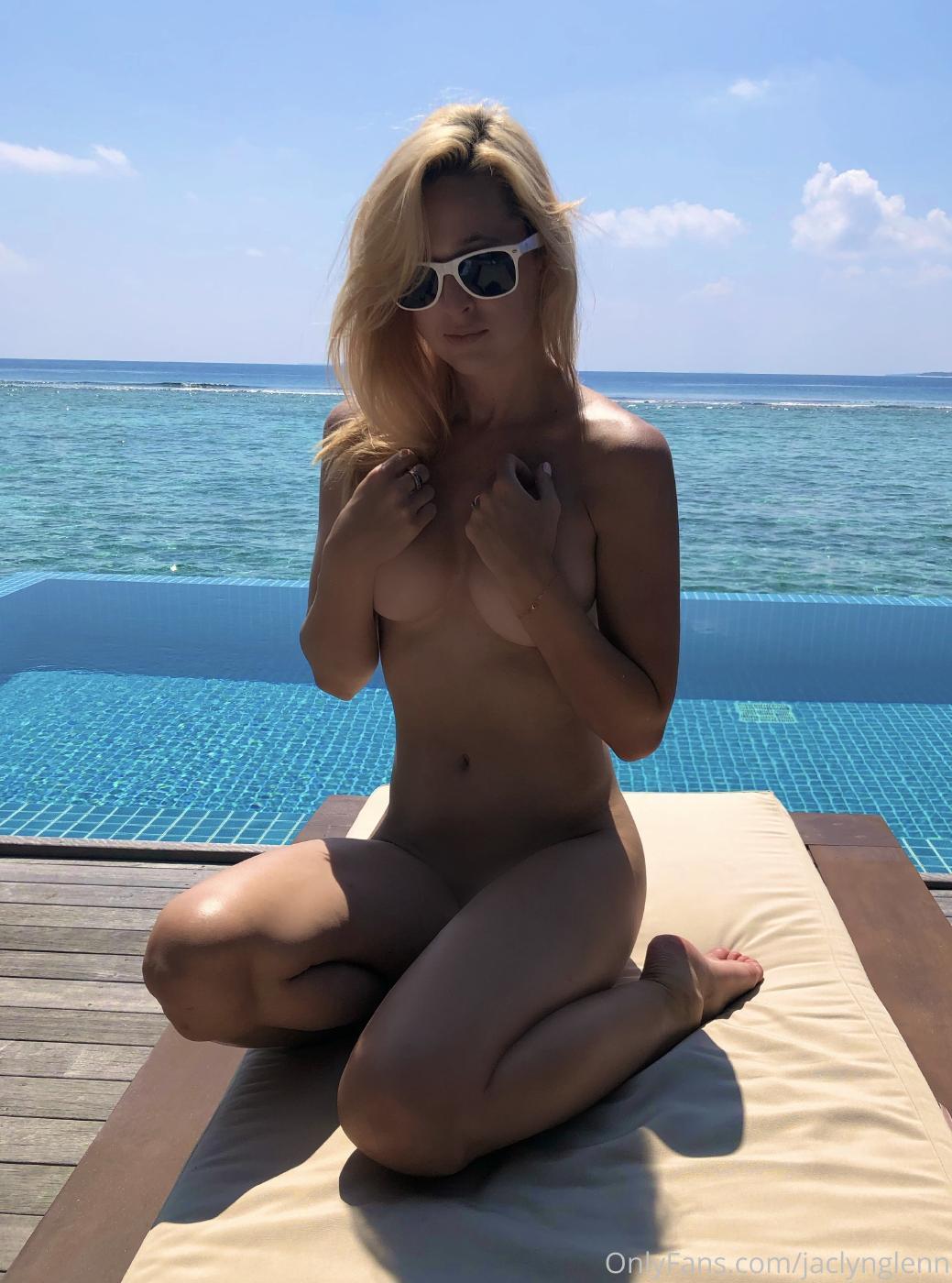 Jaclyn Glenn Nude Bikini Onlyfans Set Leaked Govrmz