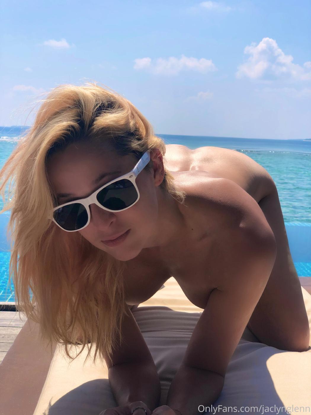 Jaclyn Glenn Nude Bikini Onlyfans Set Leaked Lgykph