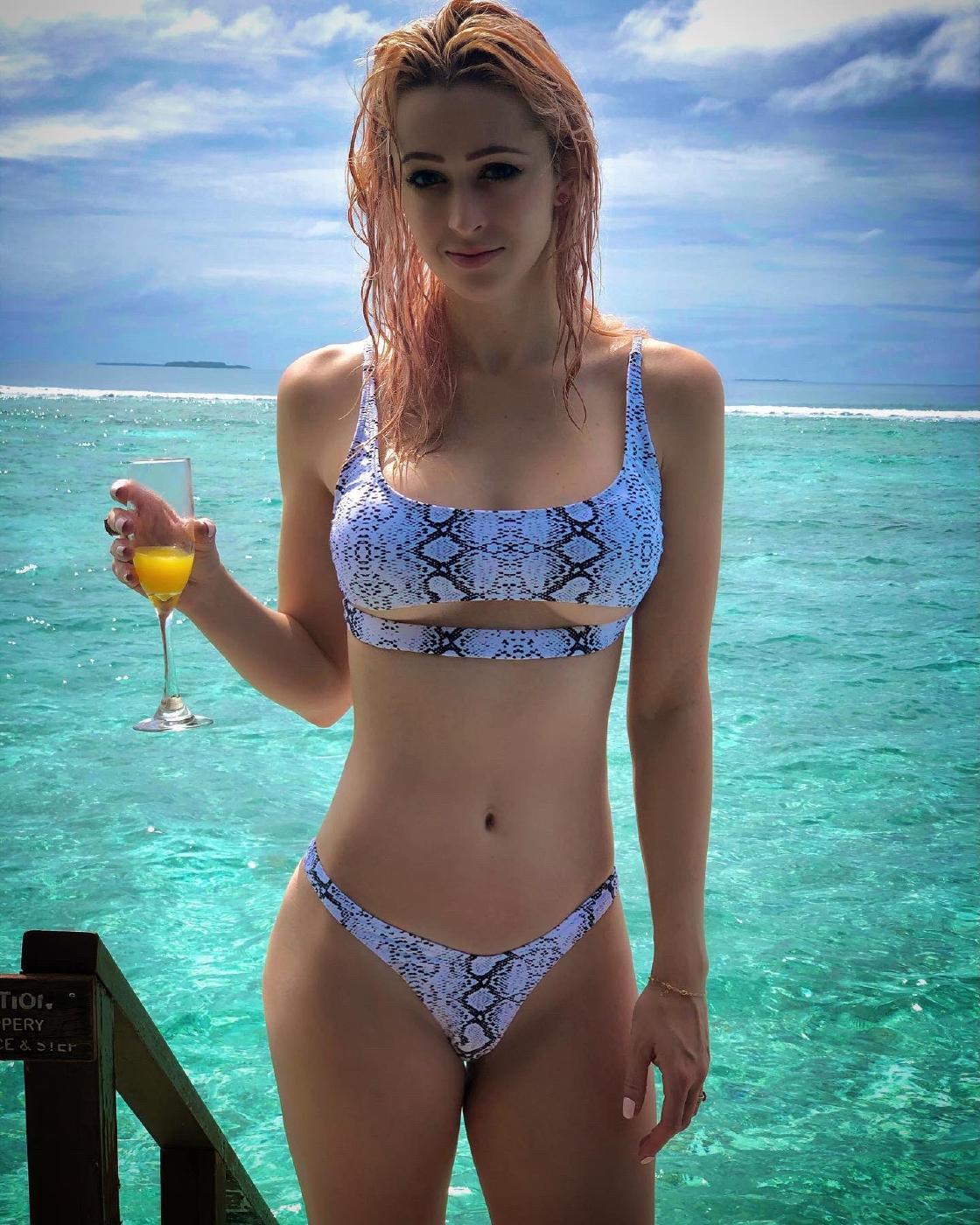 Jaclyn Glenn Nude Bikini Onlyfans Set Leaked Lnlrgh