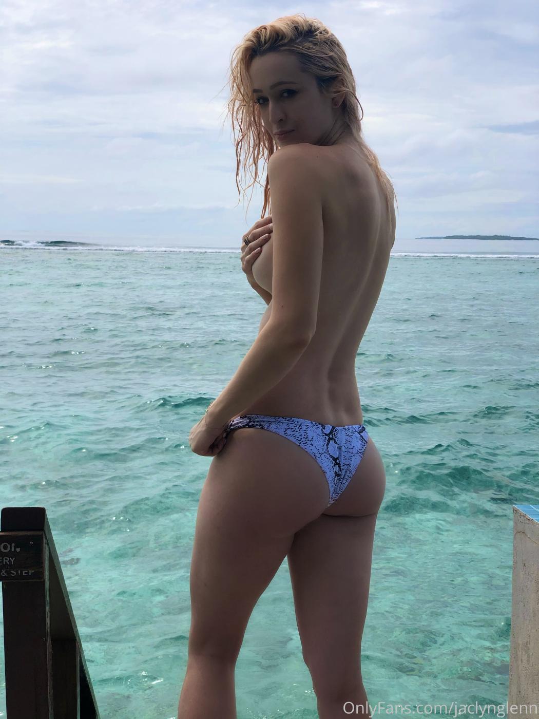 Jaclyn Glenn Nude Bikini Onlyfans Set Leaked Ltprun
