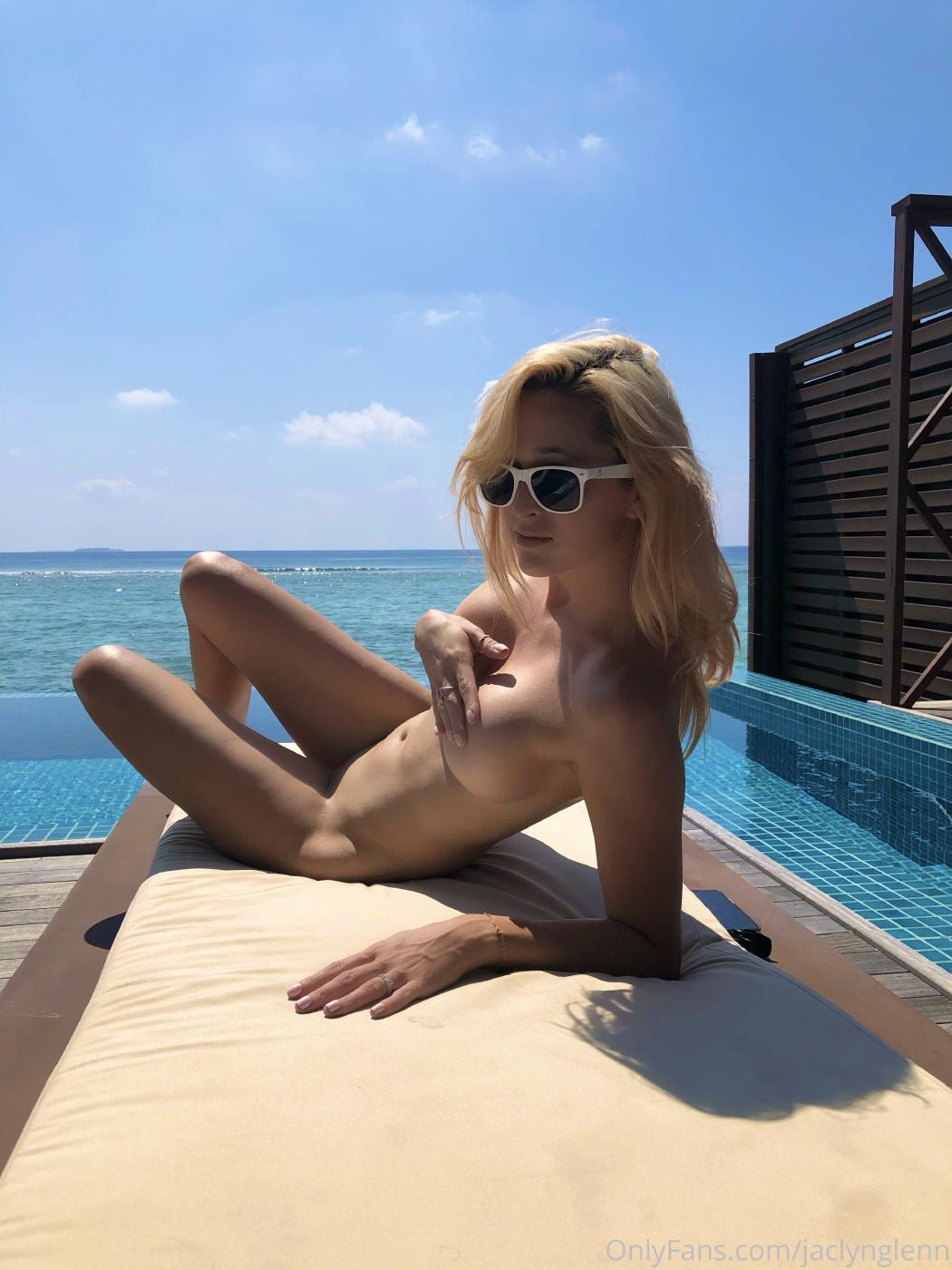Jaclyn Glenn Nude Bikini Onlyfans Set Leaked Yunhjz