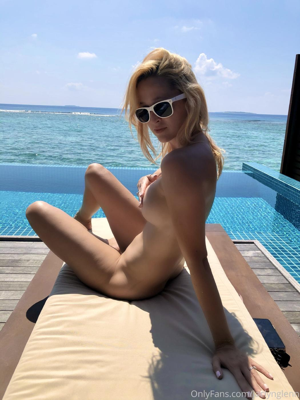 Jaclyn Glenn Nude Bikini Onlyfans Set Leaked Zfqrfh