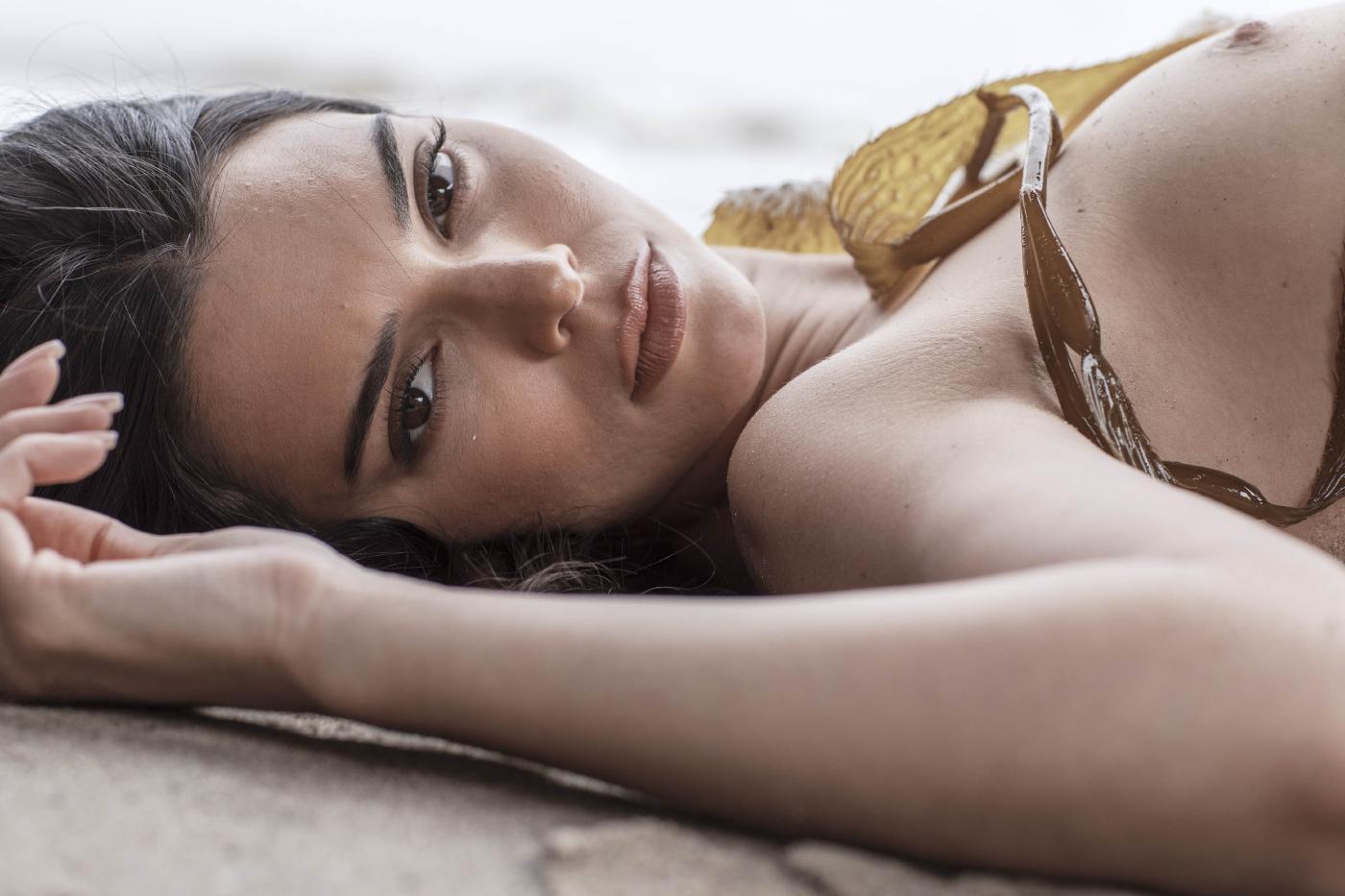 Kendall Jenner Nude Angels Magazine Photoshoot Pbfdmz