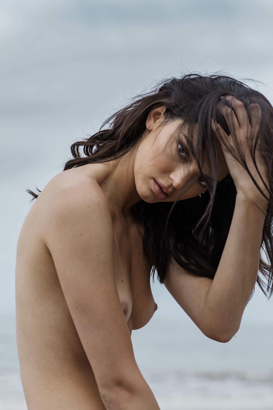 Kendall Jenner Nude Angels Magazine Photoshoot Veriuo