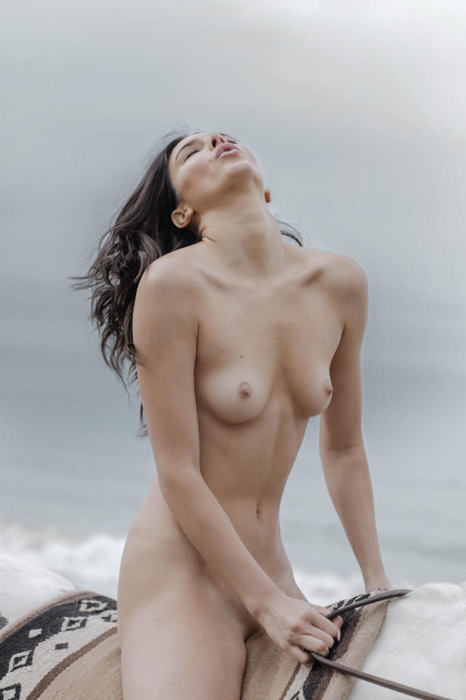 Kendall Jenner Nude Angels Magazine Photoshoot Yuywvy