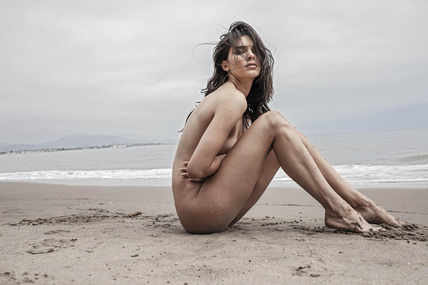 Kendall Jenner Nude Magazine Photoshoot Leaked Fxsrtl