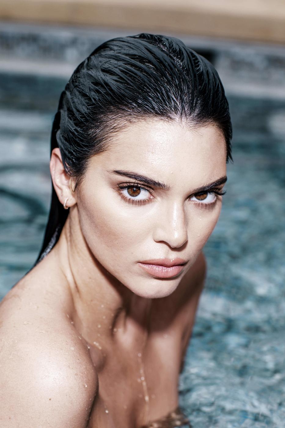 Kendall Jenner Nude Magazine Photoshoot Leaked Iqjdke
