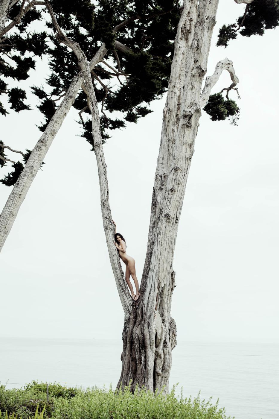 Kendall Jenner Nude Magazine Photoshoot Leaked Oimtow