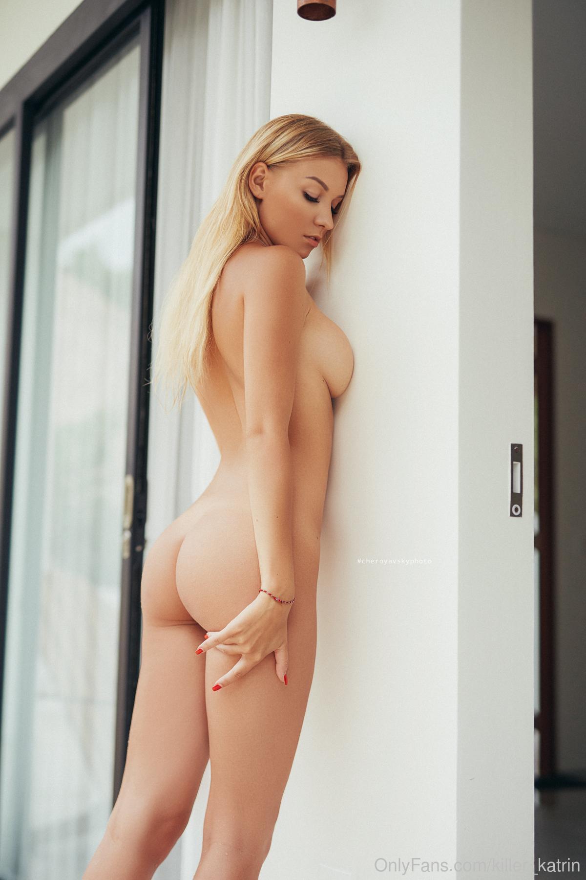 Killer Katrin Nude Strip Onlyfans Set Leaked Fjlvtv