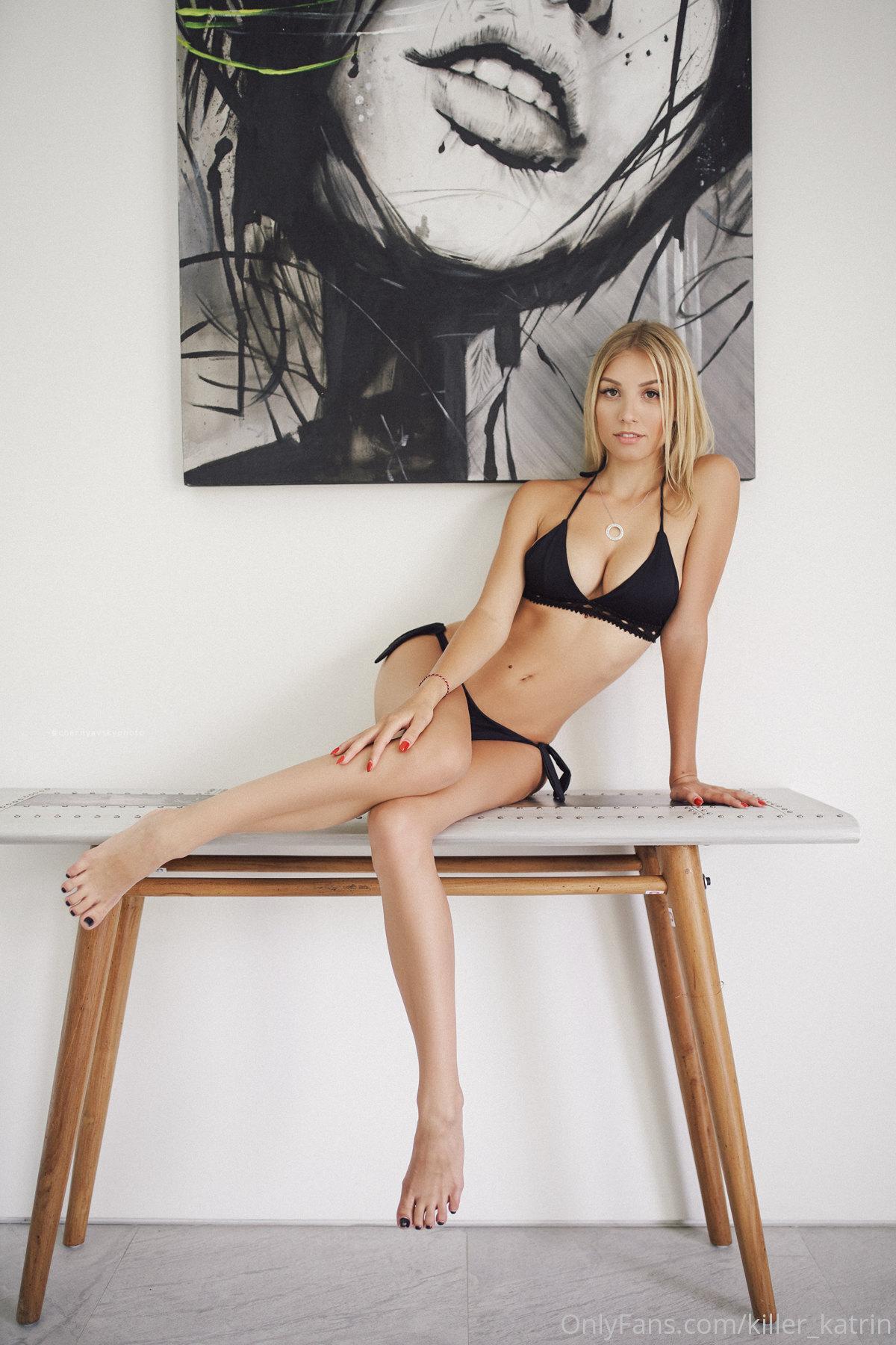 Killer Katrin Nude Strip Onlyfans Set Leaked Nxsemc
