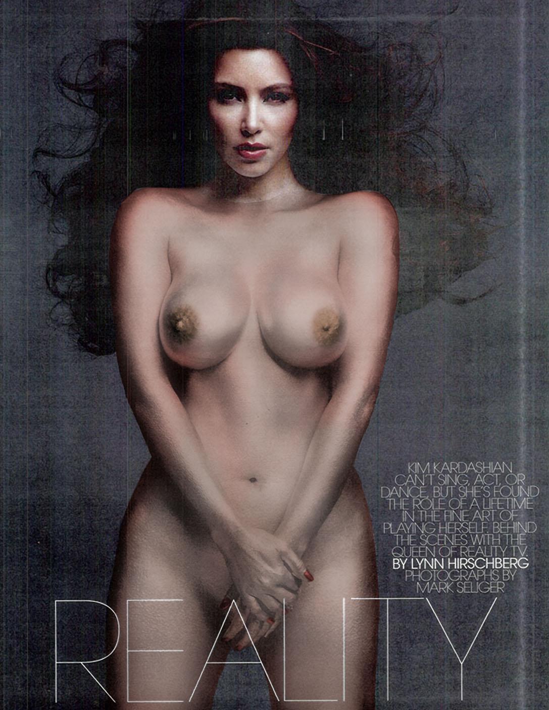 Kim Kardashian Nude Body Paint Photoshoot Leaked Eghamu