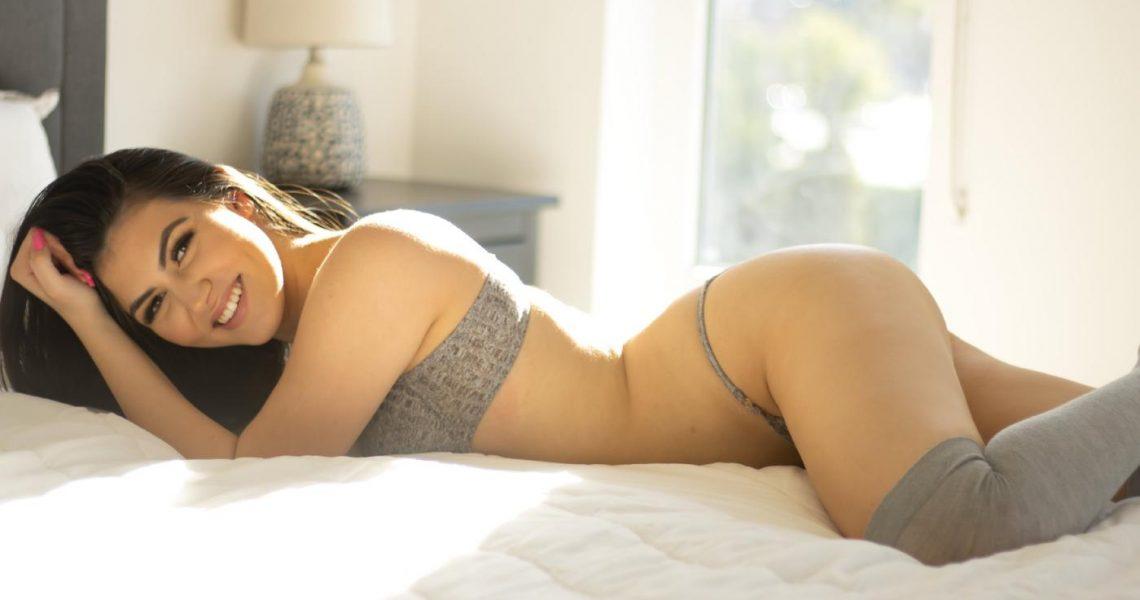 Mikaela Pascal May Extras Onlyfans Set Leaked Kerjez
