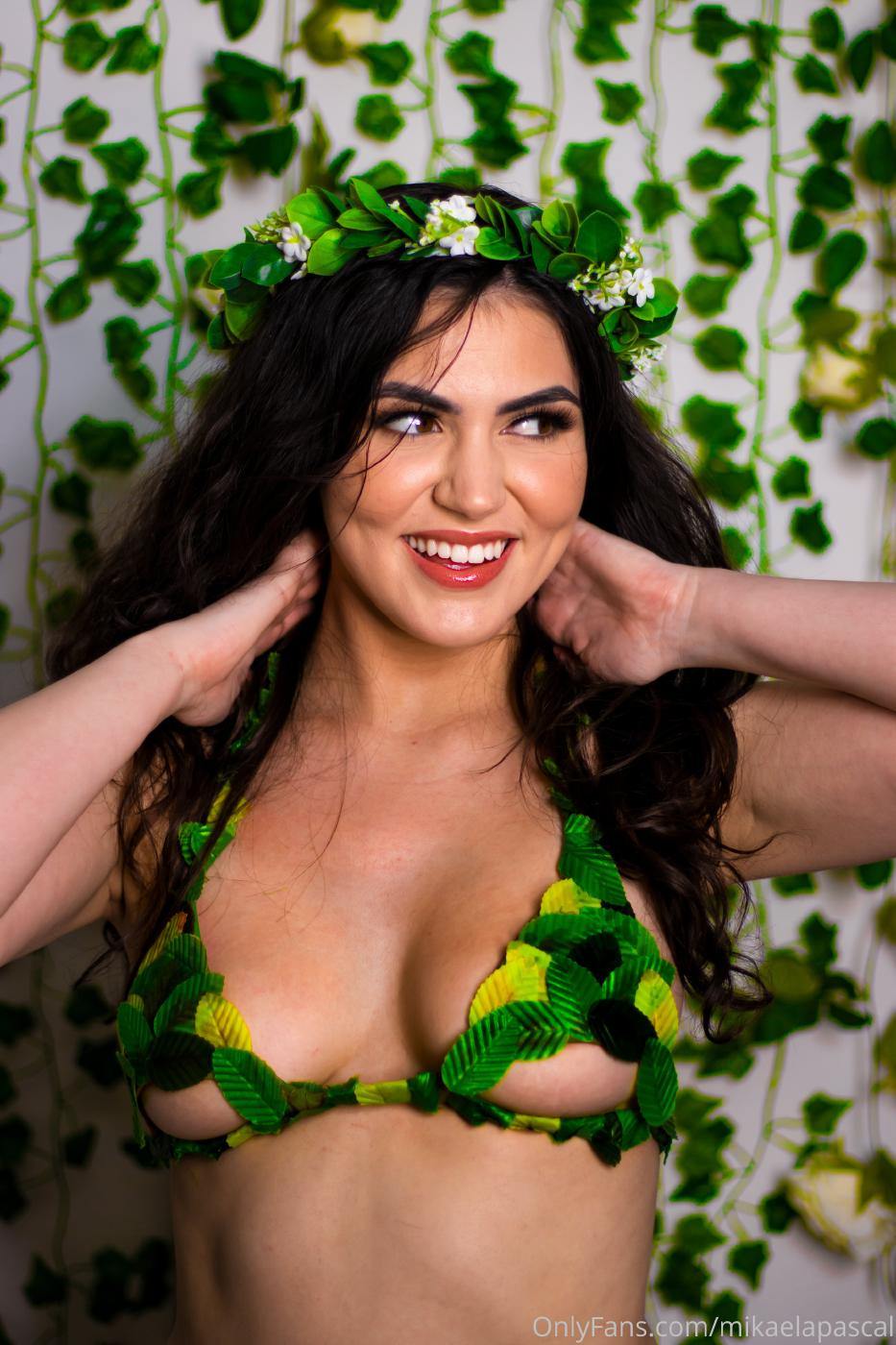 Mikaela Pascal May Extras Onlyfans Set Leaked Thtvyc