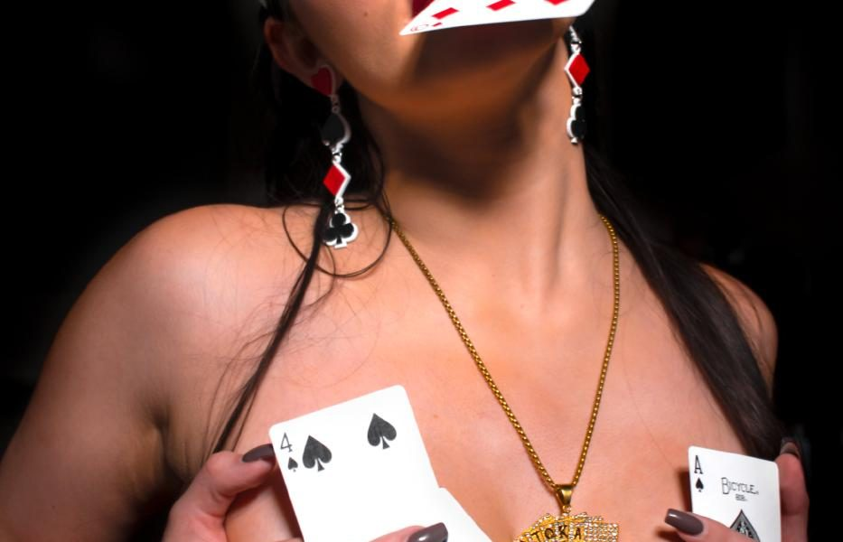 Mikaela Pascal Poker Onlyfans Set Leaked Bjuxcm