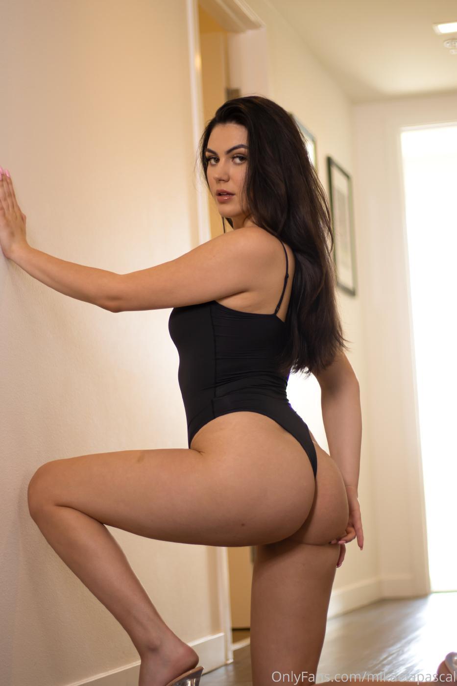 Mikaela Pascal Topless Bodysuit Onlyfans Set Leaked Jxblhm
