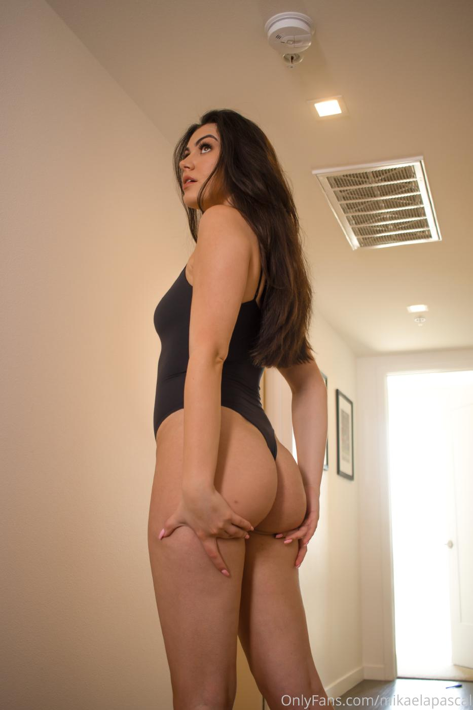 Mikaela Pascal Topless Bodysuit Onlyfans Set Leaked Lxfqwh