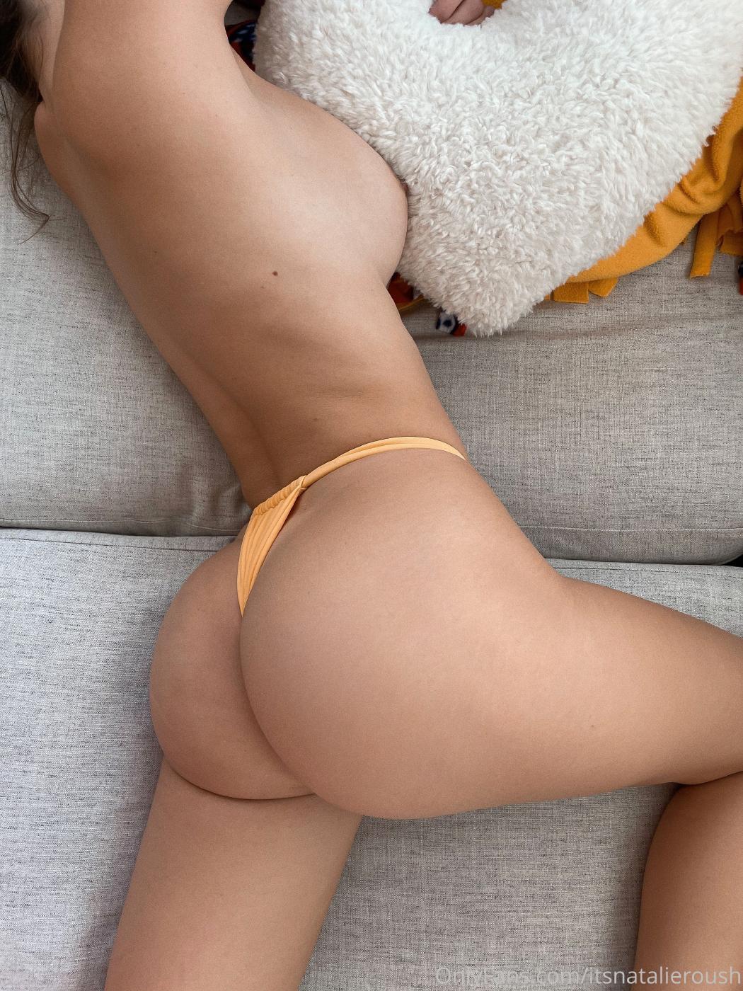 Natalie Roush Orange Thong Onlyfans Set Leaked Ybfmpf