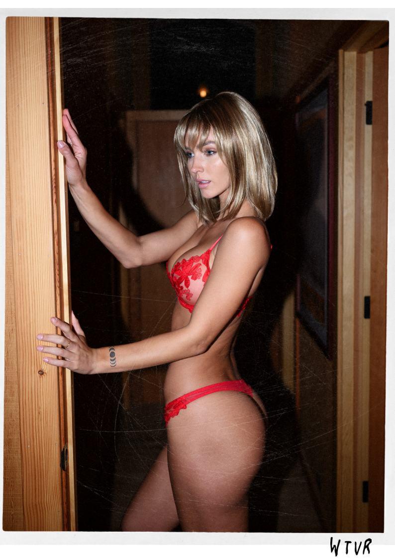 Rachel Cook Nude Modeling Patreon Set Leaked Cpbxhn