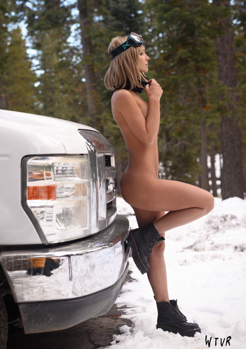 Rachel Cook Nude Modeling Set Leaked Svszzd