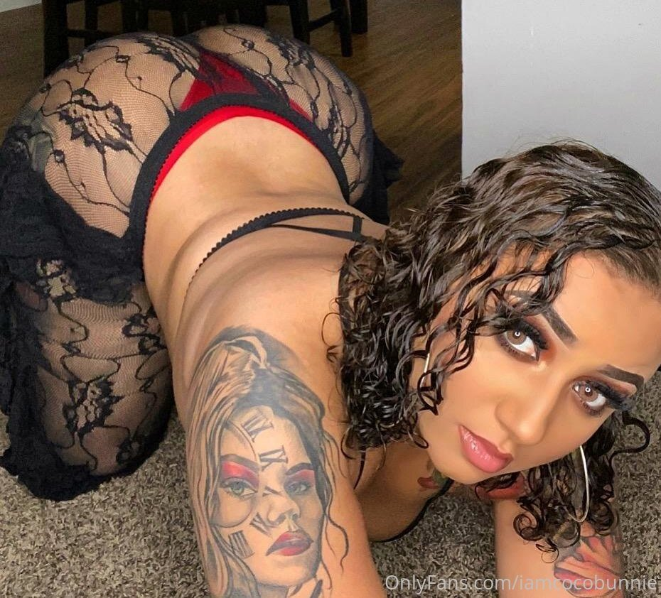 Coco Marie Iamcocobunnie Onlyfans Leaks 0019
