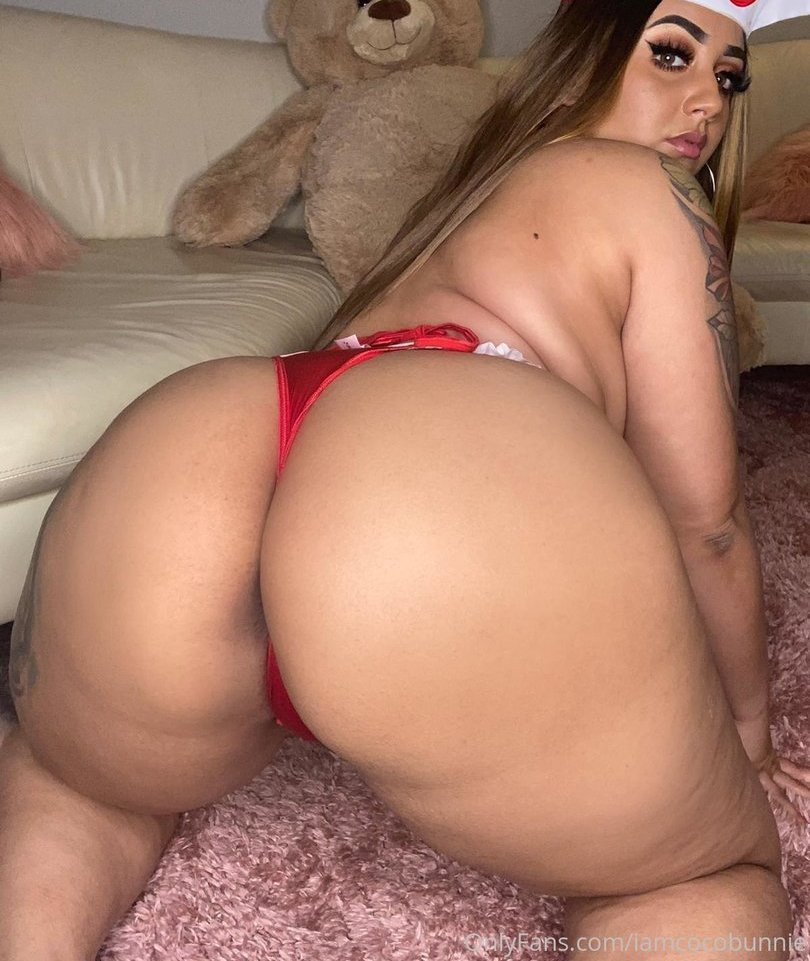 Coco Marie Iamcocobunnie Onlyfans Leaks 0021