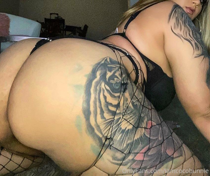 Coco Marie Iamcocobunnie Onlyfans Leaks 0062