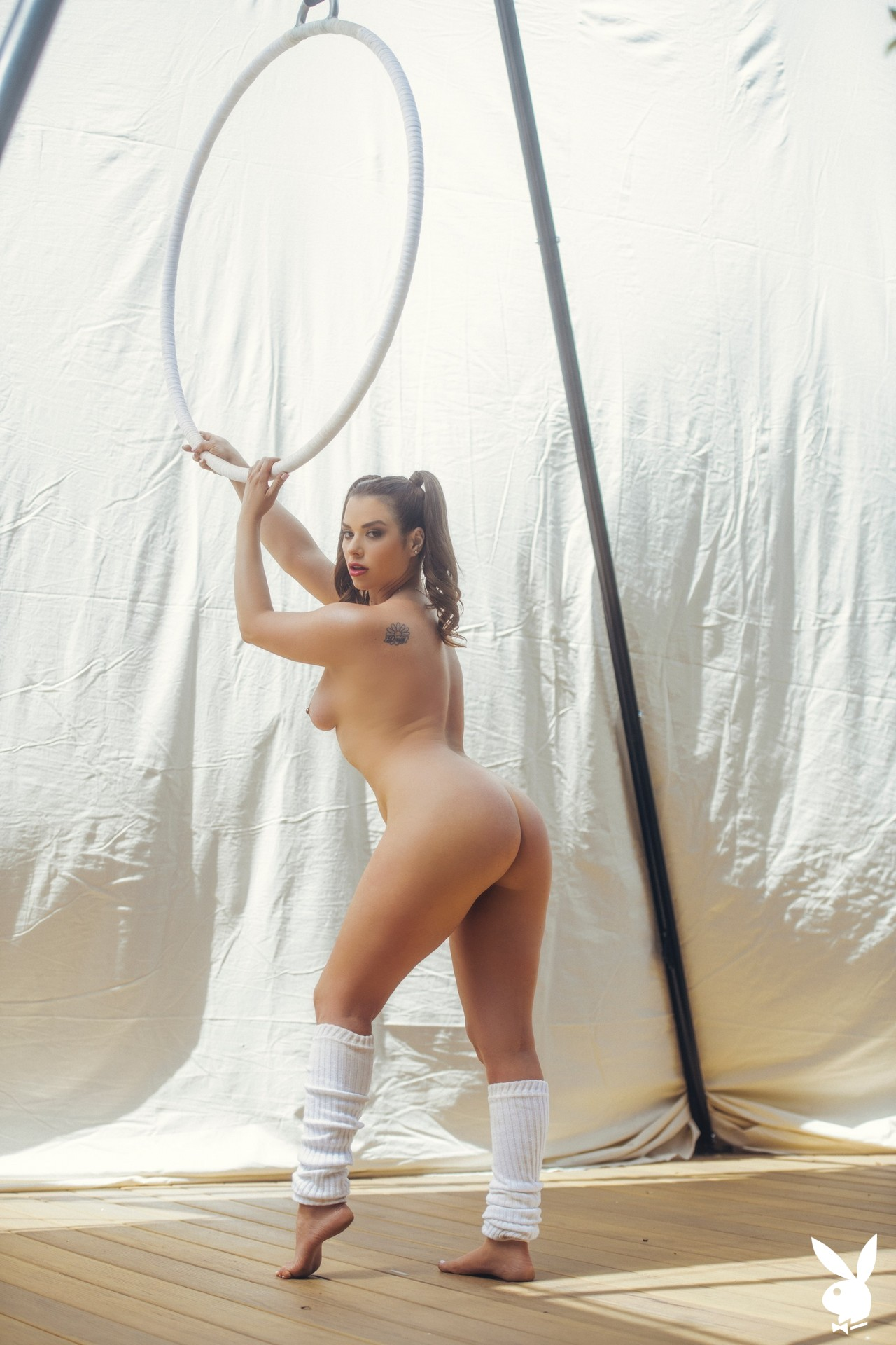 Daisy Marchesi Is In The Loop Playboy Plus (18)
