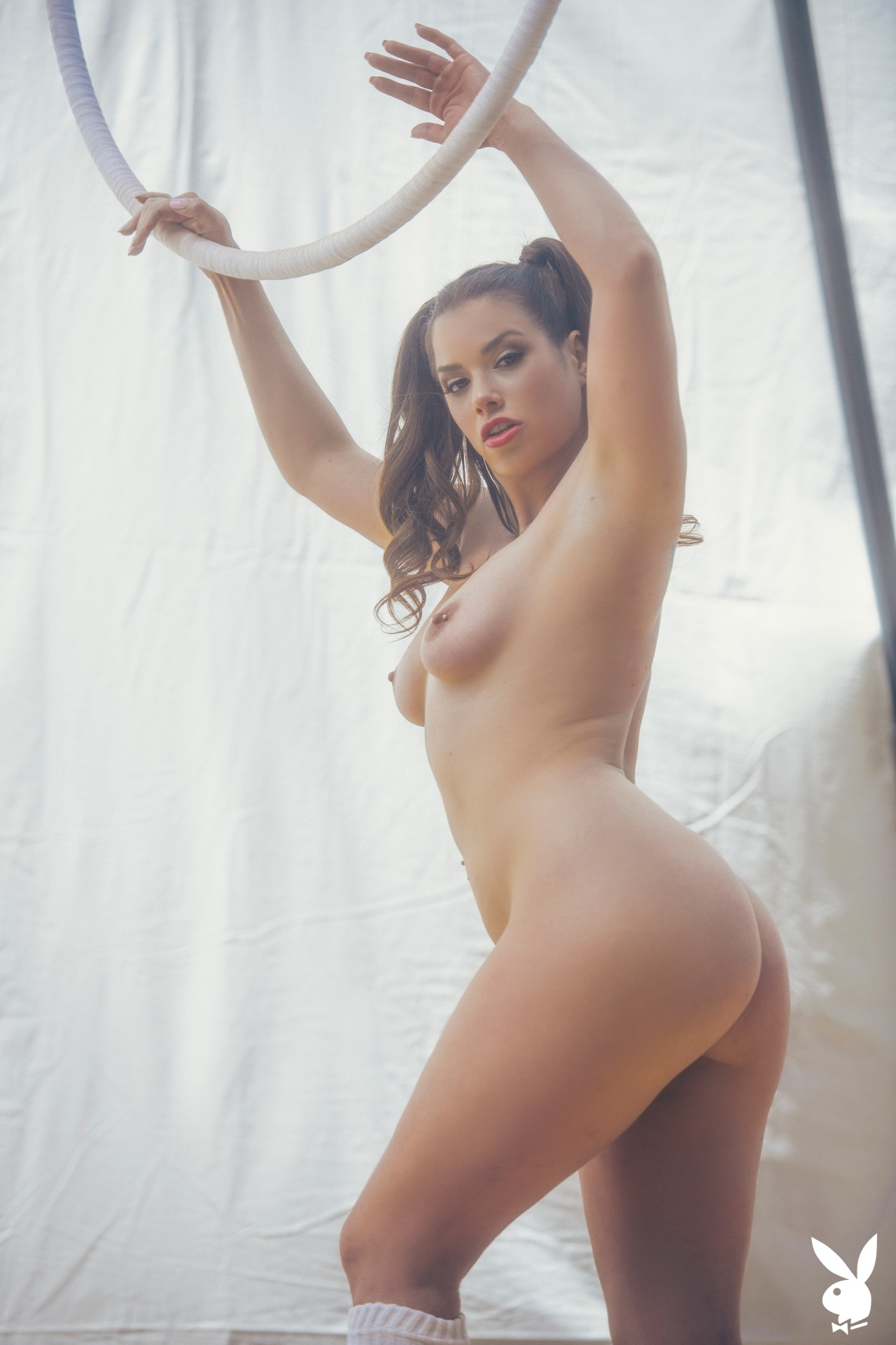 Daisy Marchesi Is In The Loop Playboy Plus (19)
