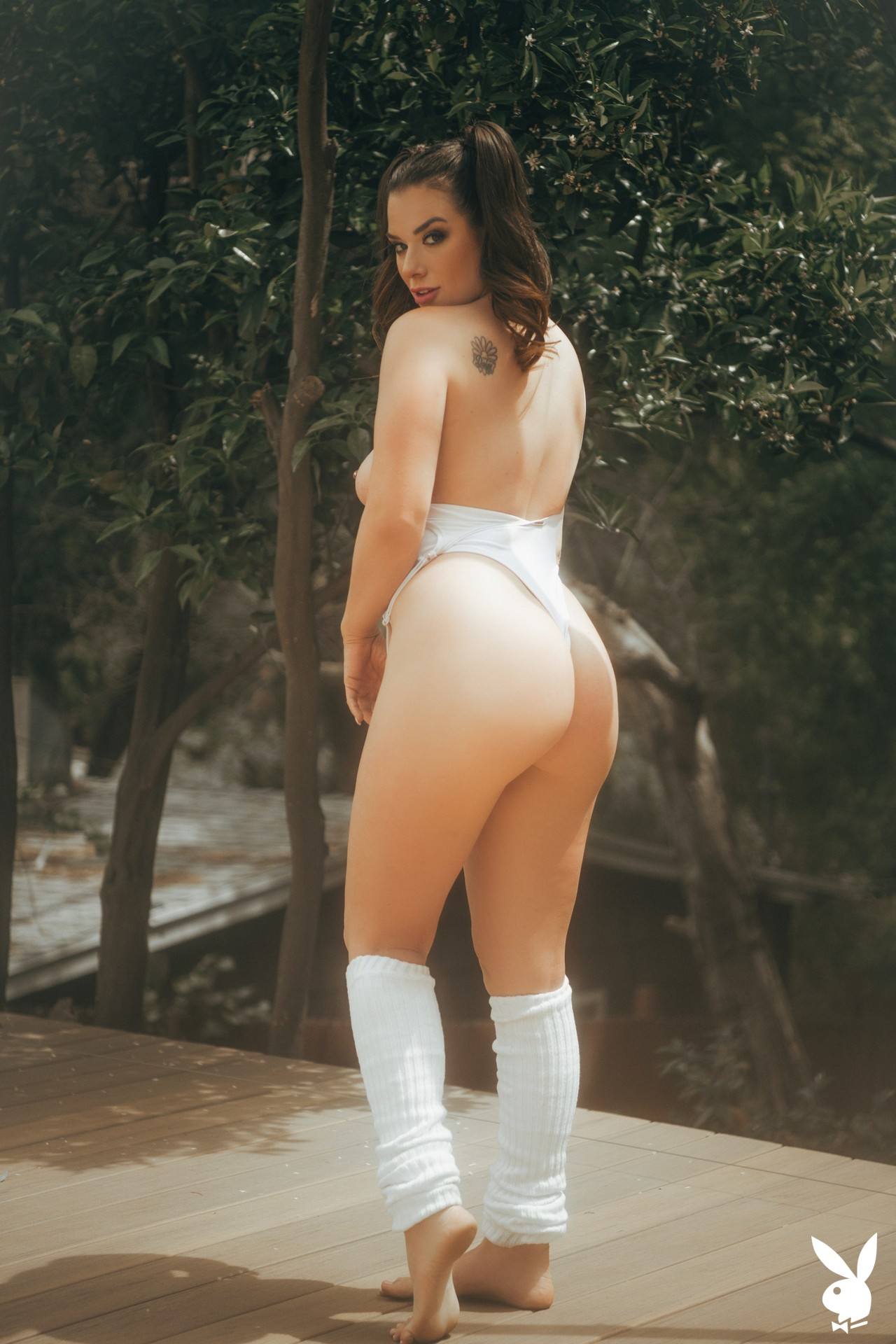 Daisy Marchesi Is In The Loop Playboy Plus (8)