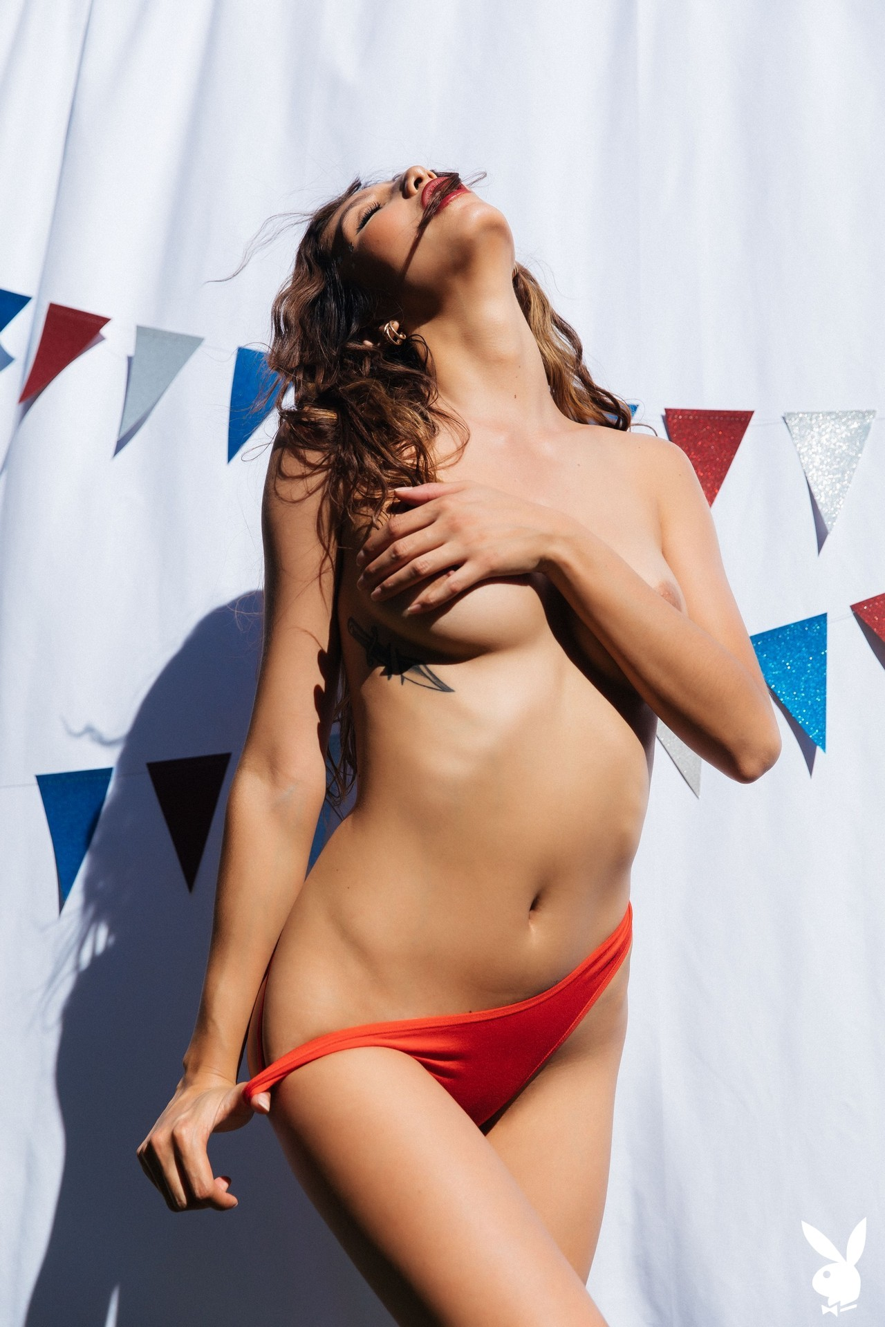 Dominique Lobito In Miss Independent Playboy Plus (17)