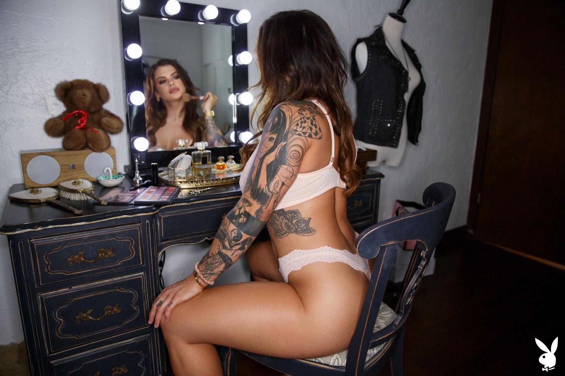 Keisha Grey In Change Of Heart Playboy Plus (2)