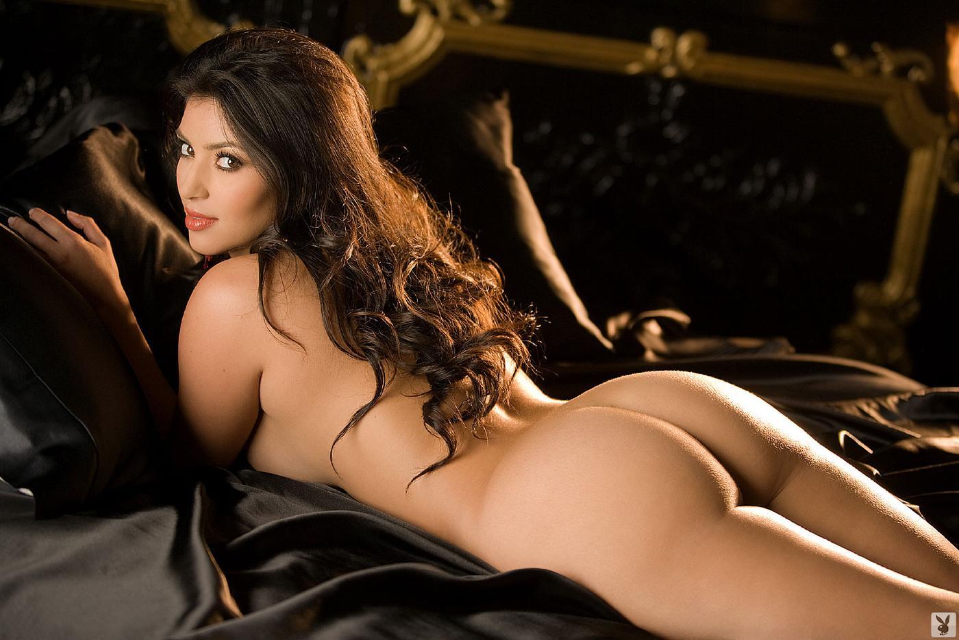 Kim Kardashian Playboy Nude Photoshoot Leaked 0002